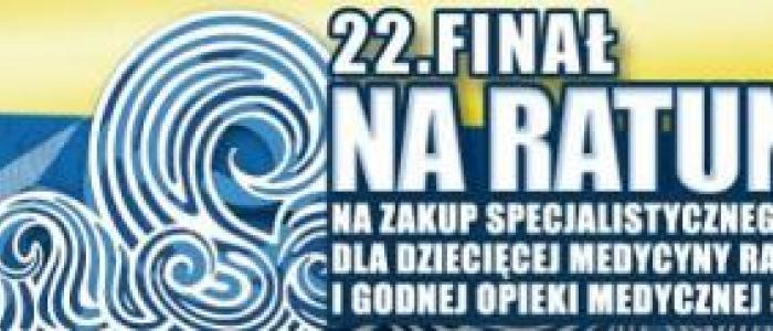 WOŚP 2014 - startujemy!