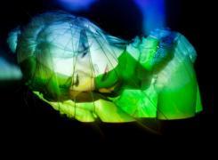 Mela Koteluk - koncert w 13 Muzach