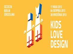 Kids love design!